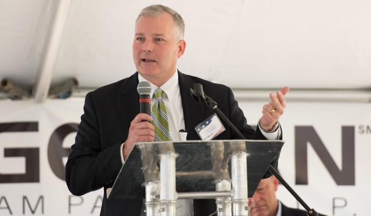 Magellan Midstream Partners Pipeline Grand Opening
