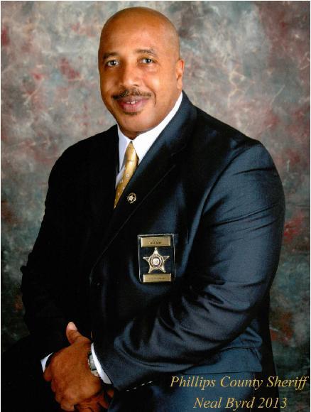 Neal Byrd Sr. - 2013
