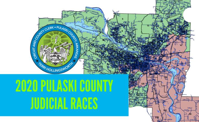 Pulaski County Judicial Candidates