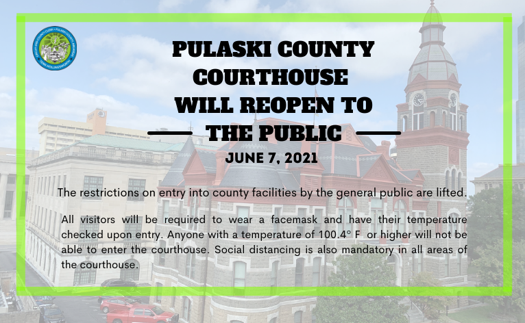 Courthouse reopen