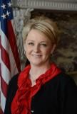 Lynn Caldwell Hawkins, Vice-Chair