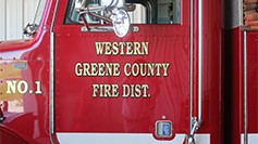 Western Greene County Fire Dist.