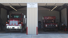 Western Greene County Fire District
