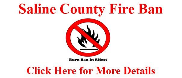Fire Ban 2017