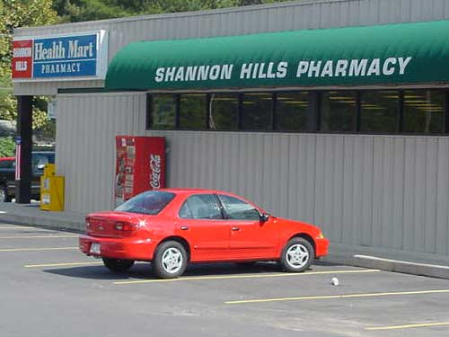 Shannon Hills Pharmacy