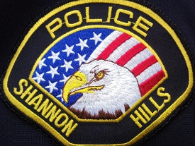 Shannon Hills Police