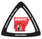 AEHC - Community Service - Leadership Development - Education