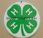 Sharp County 4-H