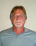 Ronnie Wheeler of Crossett (term expires in 2021)
