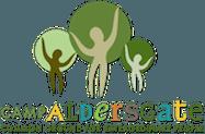 Camp Aldersgate Logo