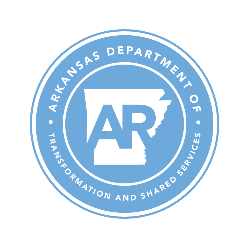 Arkansas Department of Transformation and Shared Services