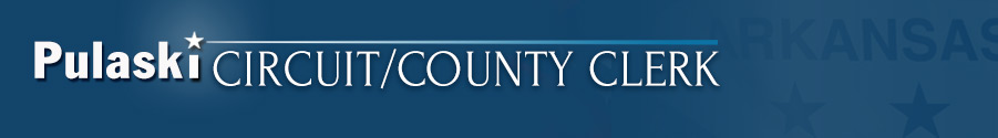 Pulaski Circuit County Clerk